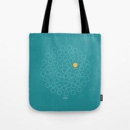 Virtues Tote Bag
