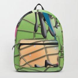 Spiderweb Backpack