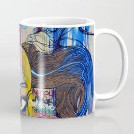 Scary Posh Spice Coffee Mug