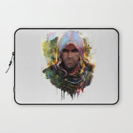witchers creed Laptop Sleeve