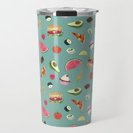 Yummy! Travel Mug