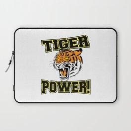 Tiger Power Laptop Sleeve