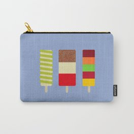 Ice Lolly  Carry-All Pouch