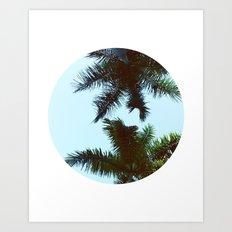 Summeready Art Print