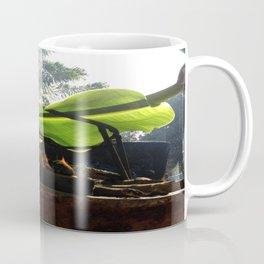 Bijao para la vida / Bijao for life Coffee Mug