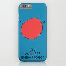 SKY WALKERS by ISHISHA PROJECT Slim Case iPhone 6s