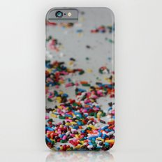 Donuts and Sprinkles Slim Case iPhone 6s