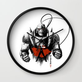 Brotherhood Wall Clock