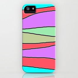 PAINT  BALL iPhone Case