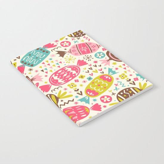 Sweeties Notebook