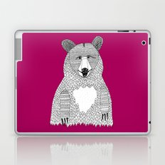 This bear Laptop & iPad Skin