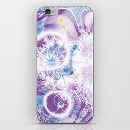 Cnidaria Dreaming iPhone Skin