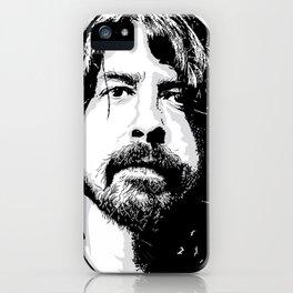 DAVE... iPhone Case