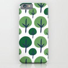 ROUND TREE iPhone 6s Slim Case