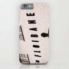 Fløibanen I iPhone 6s Slim Case