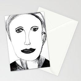 Andrea Riseborough Stationery Cards