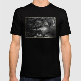 To the clouds T-shirt
