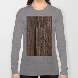 Grain Long Sleeve T-shirt