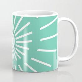 Sunshine 20 Coffee Mug