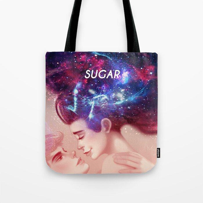Sugar Tote Bag