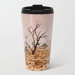 NAMIBIA ... pastel tones IV Travel Mug
