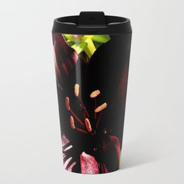 Scarlett Red Travel Mug