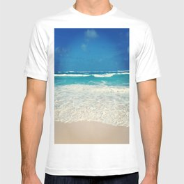 Waves in Paradise T-shirt