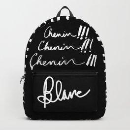 Chenin Chenin Chenin! Backpack