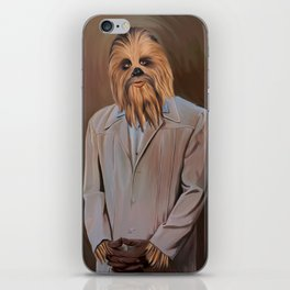 The Chewy iPhone Skin