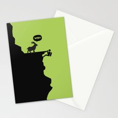 WTF? Stationery Cards