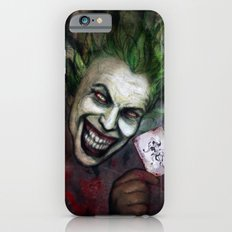 Joker iPhone 6s Slim Case