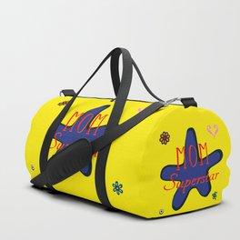 MOM Superstar Duffle Bag