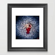 Eternal Slumber Framed Art Print