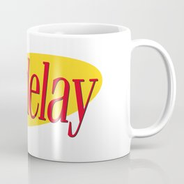 Vandelay Coffee Mug