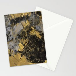 You Will Rise Victorious Stationery Cards