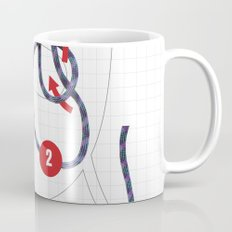 Noeud de chaise Mug