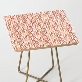 Petals Side Table