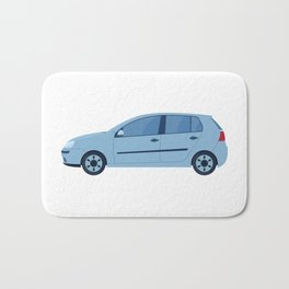 car Bath Mat