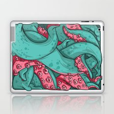 Deep Sea Laptop & iPad Skin
