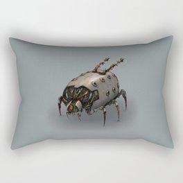 Gatherer Rectangular Pillow