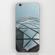 what's up london?.. iPhone & iPod Skin