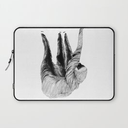 Two-toed Sloth Laptop Sleeve