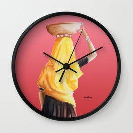 Cazal Wall Clock