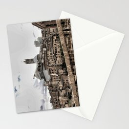 Siena Silver, 2006 Stationery Cards