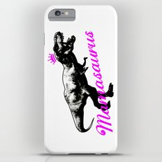 Mothers Day - Mamasaurus iPhone 6s Plus Slim Case