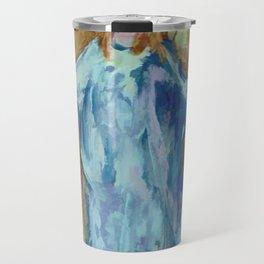 Angel Of Harmony Travel Mug