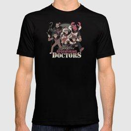 Society of Adventuring Doctors T-shirt