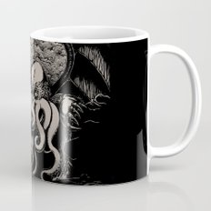 The Rise of Great Cthulhu Mug