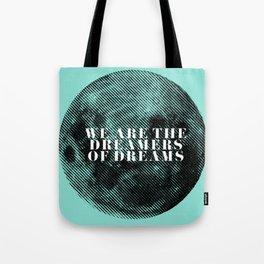 Lunar Dreams Tote Bag