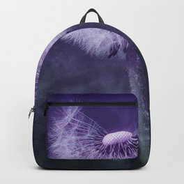 In the Dark Backpack